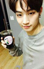 My teacher ¦ Jaebum  by Kpop_trash12
