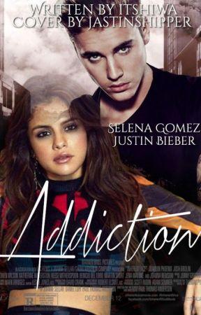Addiction by ItsHiwa