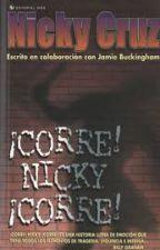 CORRE, NICKY, CORRE by annabarrera69