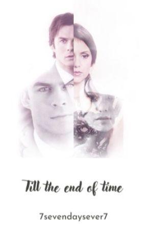 pamiętniki wampirów, kiedy Elena i Damon zaczynają się spotykać