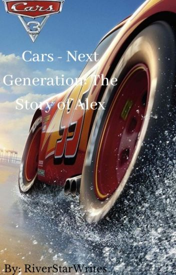 Cars: Next Generation- The Story of Alex - The Insanity