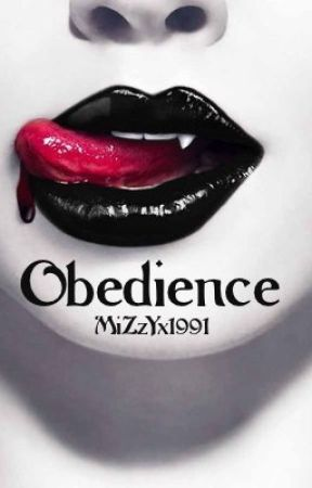 Obedience by its_kay_91