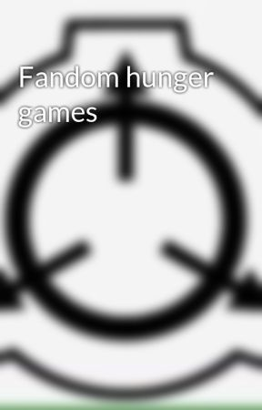 Fandom hunger games by charlie_ethans