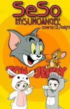 Tom&Jerry//HunHo by mysuhoangel