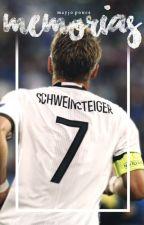 memorias ✞ Bastian Schweinsteiger by mayjo_ponce