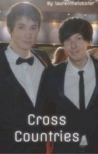 Cross Countries - Phanfic by yourbeautiphil
