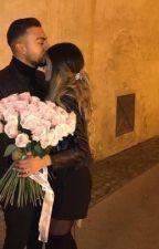 Lamia - L'histoire d'un mariage arrangé - by PRINCESSEPARISIENNE_