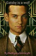 Gatsby is a wolf by theflyingdonkeydr