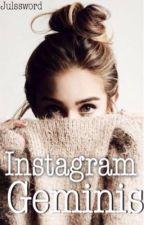 Instagram géminis by JulssWorld