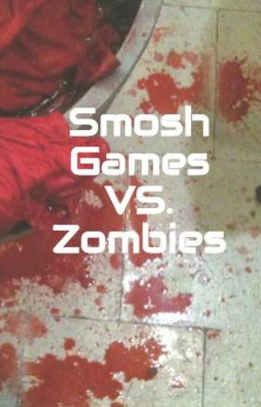 Smosh Games VS. Zombies by RagingFangirl815