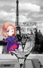 L' Habit Ne Fait Pas Le Moine (France's Journal) by -FrancisBonnefoy
