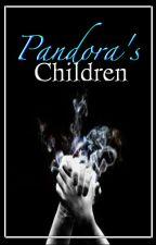 Pandora's Children by Penguin20
