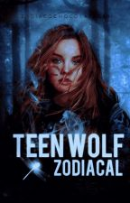 Teen wolf zodiacal © by Zodiacochocolatada0