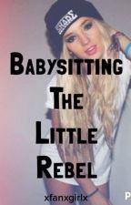 Babysitting The Little Rebel by xfanxgirlx