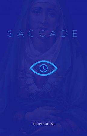 Saccade by fcotias
