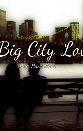 Big City Love by domesticxted
