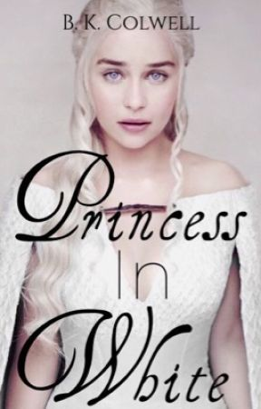 Princess in White | COMING SOON | by BriKate03
