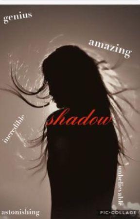 Shadow by lovelmm