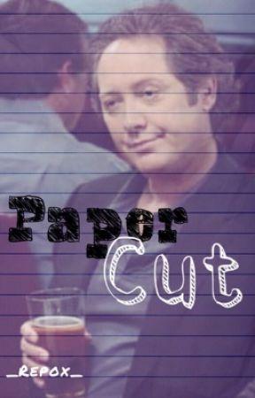 Paper Cut by _Repox_