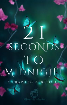 21 seconds to midnight | graphic portfolio by solidarity_