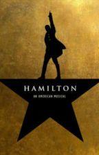 Hamilton Lyrics  by lolakin