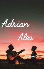 Adrian Alea (completed 6) by Meetayolan