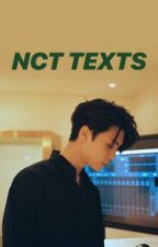 nct texts & bf preferences  by strawberryuta