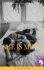 She is Mine by adwlstr