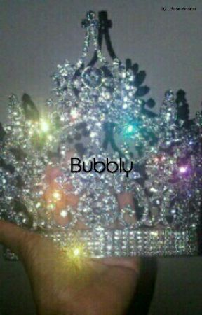Bubbly by _densymone
