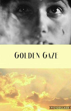 Golden Gaze // Johnnyboy by ponyboysmiles