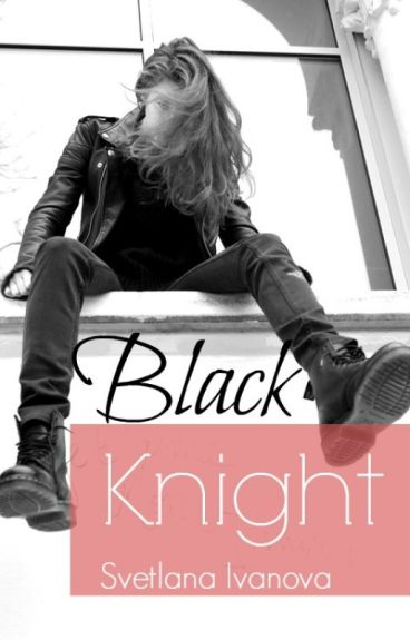 Black Knight (GirlxGirl) [Futanari] by Svetaivanova