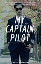 MY CAPTAIN PILOT by febriyantiardya