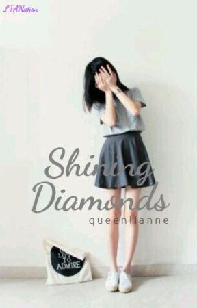 Shining Diamonds  •• Apply FF by xxLianneLimxx