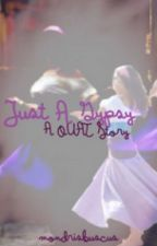 Just A Gypsy ♚[OUAT]♚ by baemax_