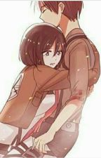 Look At Me, Please. Mikasa X Eren Highschool Fanfiction. by AnimeOAnnie