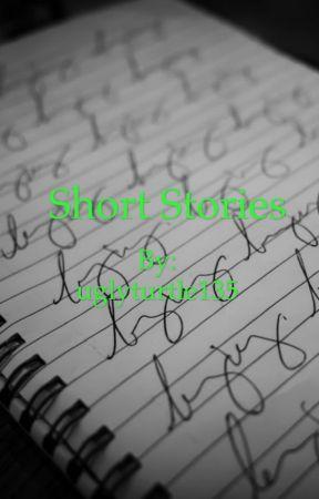 Short Stories by uglyturtle135