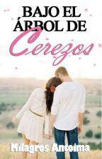 Bajo El Árbol De Cerezos by milus-13