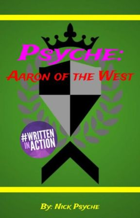 Psyche: Aaron of the West by NickPsyche