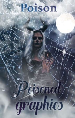 Poisoned graphics -Abierto- by LadyArsenix