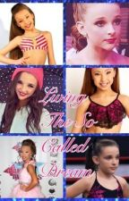 Living The So Called Dream ( Sophia Lucia and Kendall Vertes ) by Dance_Mom_Lover