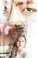 dEVIL GAME / KIM TAEHYUNG by AppleLic