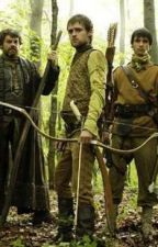 That's Worth Fighting For. (A Robin Hood BBC Fanfic) by Allanadale