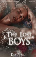 The Lost Boys by Kat_Attack1