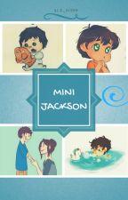 Mini Jackson. by ale_s1399