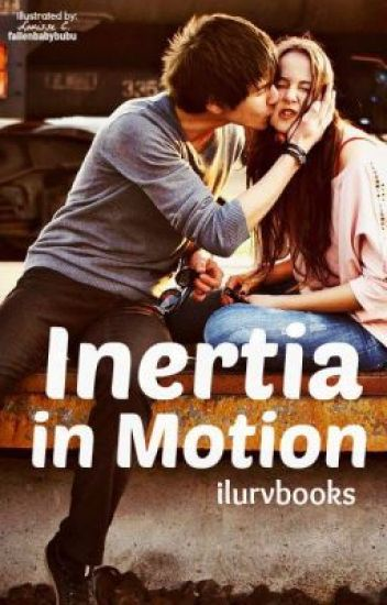 Inertia in Motion (*Rewriting*)