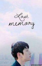 Lost memory ~MarkJin~ by Srta_dramatica