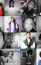 I love my bully (mindless behavior story) by lilangellove