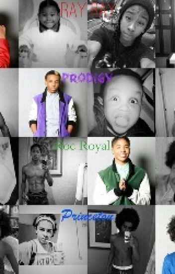 I love my bully (mindless behavior story)