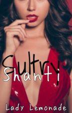 Sizzling Shanti by Lady_Lemonade_