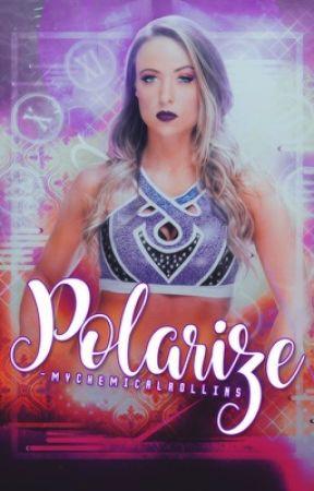 Polarize ► Mustafa Ali x Emma [1] by -mychemicalrollins